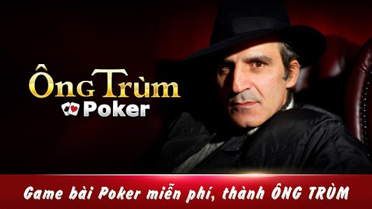 screenshot of Ông trùm Poker version 1.9.3