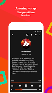 screenshot of Palco MP3 version Varies with device