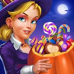 Cover Image of Download Park Town: Match 3 Game with a story! 1.34.3615 APK