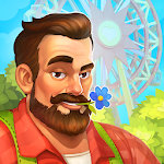 Cover Image of Download Park Town – Match 3 Puzzles 1.11.2608 APK
