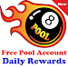 Download Pool Rewards & Free Pool Account 2020 1.4 APK