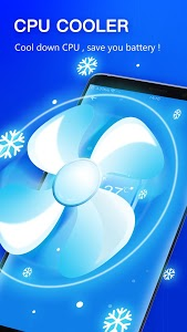 screenshot of Powerful Phone Cleaner - Smart Cleaner & Booster version 1.1.11