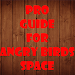 Pro Guide for Angry Bird Space