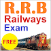 RRB Railways Exam