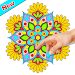 Download Rangoli Paint And Coloring Games 1.0.0 APK