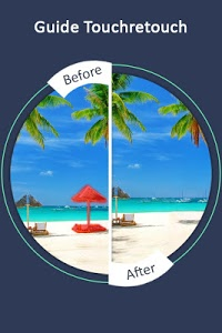 screenshot of Remove Unwanted Content for Retouch Guide version 1.3