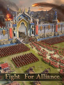 screenshot of Rise of the Kings version 1.6.2