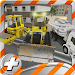 Road Construction Workers 3D