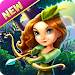 Download Robin Hood Legends – A Merge 3 Puzzle Game 2.0.5 APK