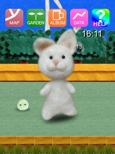 screenshot of Routie Tootchie version Varies with device