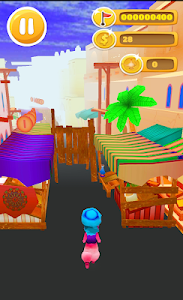 screenshot of Running Aladdin version 1.9
