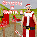 Download Santa Granny Adventure - Grandpa Scary House 1.7.3 APK