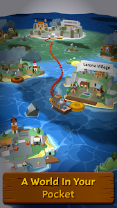 screenshot of Seabeard version 2.1.2