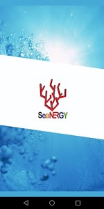 screenshot of Seanergy version 1.0