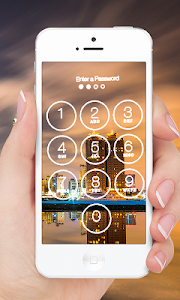 screenshot of Secret AppLock for Android version 9.6