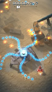 screenshot of Sky Force Reloaded version Varies with device
