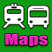 Download Slovakia Metro Bus and Live City Maps 1.0 APK