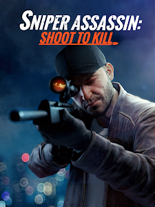 screenshot of Sniper 3D Gun Shooter: Free Elite Shooting Games version 2.23.12