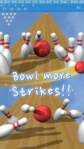screenshot of Speed Bowling version 1.0.20