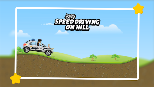 screenshot of Speed Driving On Hill - New Car Racing Game 2019 version 1.0
