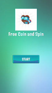 screenshot of Spin & Coin Daily Post version 1.1