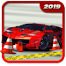 Sports Car Driving & Parking Game