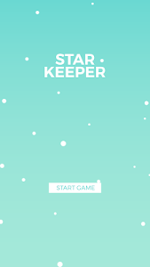 screenshot of Star Keeper version 1.0