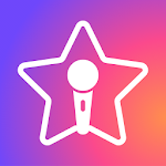 Cover Image of Download StarMaker: Sing free Karaoke, Record music videos 8.0.1 APK