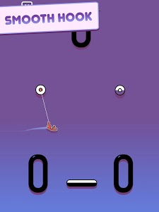 screenshot of Stickman Hook version 3.4.1