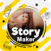 Download Story Maker 2020 : Story Editor & templates 2.0 APK