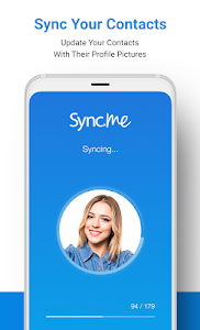 screenshot of Sync.ME - Caller ID, Spam Call Blocker & Contacts version 4.18.14