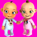 Download Talking Baby Twins Newborn Fun 7.0 APK