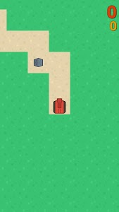 screenshot of Tank Zag version 1.3