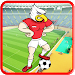 Download Timnas Indonesia Soccer Free Kick 1.0 APK