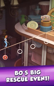 screenshot of Toy Story Drop! version 1.5.0
