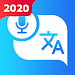 Translate Voice - Free Speech & Camera Translator