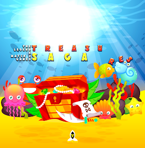 screenshot of Treasures Saga : Legend of Match 3 Games version 2.3.000