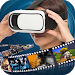 VR Video Player - 360 Videos : Watch 3D Movies