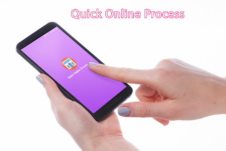 screenshot of Personal Loans - Quick Loans Online for You version 3.32