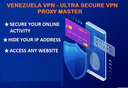 screenshot of Venezuela VPN Free - vpn gratis Venezuela version 1.5