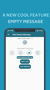 screenshot of View deleted messages & photo recovery version 8.6