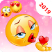 WAStickerApps: Emoji Love Sticker App for whatsapp