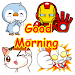 WAStickerApps Morning Stickers