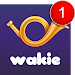 Wakie Voice Chat – Talk to Strangers