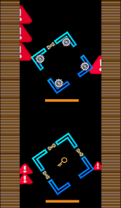screenshot of Ways Up - New (2019) Free Classic Game version 3.0