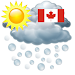 Download Weather Canada Free 1.0 APK