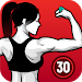 Download Home Workout for Women - Female Fitness 1.0.7 APK