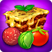 Download Yummy Drop! - A Free Match 3 Puzzle Cooking Game  APK