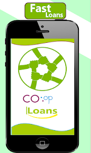 screenshot of coopa loans version 2s.10.x1