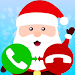 Download fake call Christmas game 6.0 APK